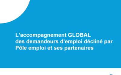 Accompagnement global par Pole emploi