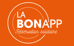 LABONAPP restaurant solidaire